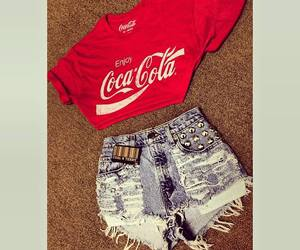 blanco, clothes, and coca image