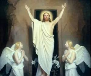 cross, jesus, and miracles image