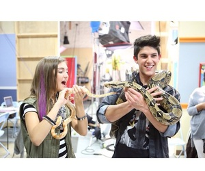 on set, every witch way, and rahart adams image