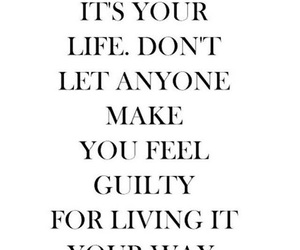 life, quotes, and words image