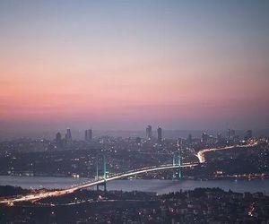 istanbul, city, and turkey image