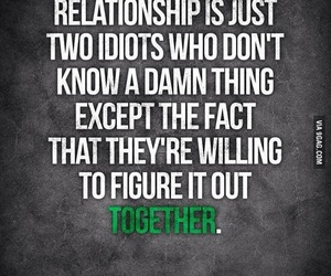 quotes, funny, and Relationship image