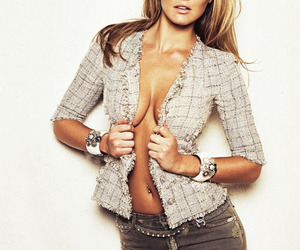 bar refaeli, body, and fit image