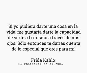 beautiful, frida kahlo, and spanish image