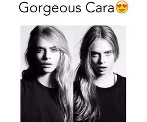 cara, beautiful, and gorgeous image