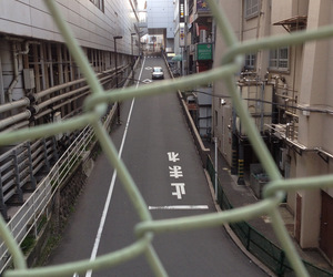 aesthetic, japan, and grunge image