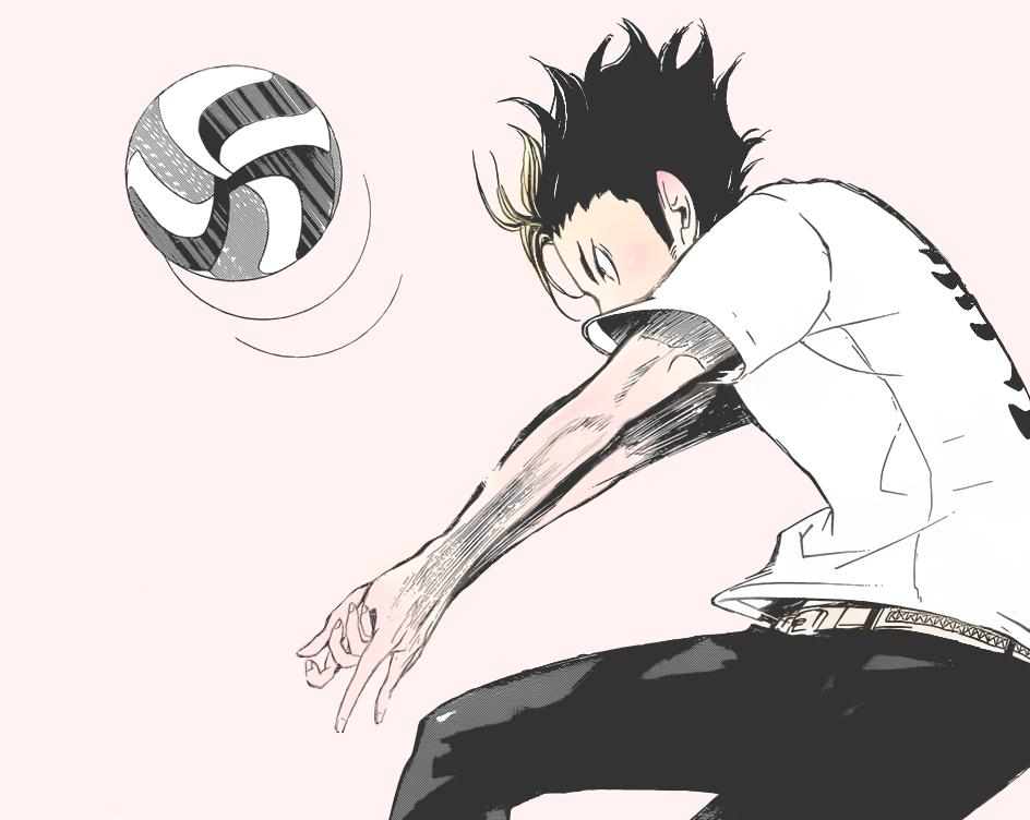 крутые рисунки про волейбол его сечения обеспечивает