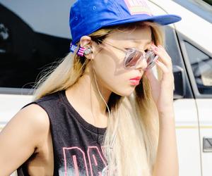 fashion, korean, and wonder girls image