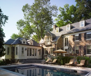 home, mansion, and luxury image
