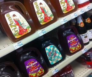 arizona, big, and drink image