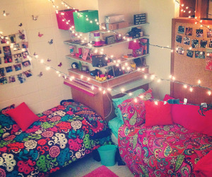 bedroom, rooms, and tumblr photos image
