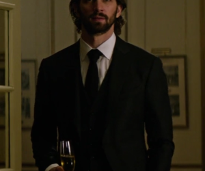 suits, michiel huisman, and age of adaline image