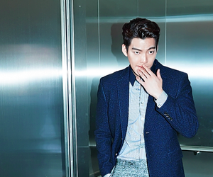 woo bin, kim woo bin, and asian modwel image