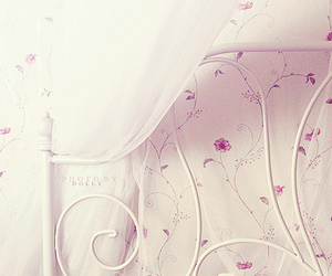 cute, bed, and photography image