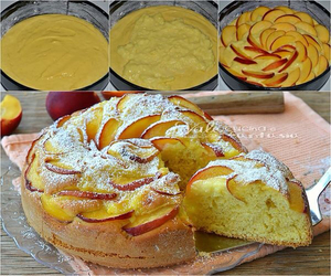 cake, cooking, and FRUiTS image