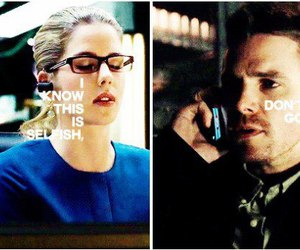 arrow, oliver, and 💖 image