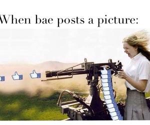 bae, twitter, and crush image