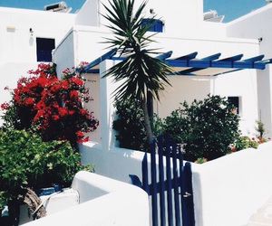 beauty, design, and Greece image
