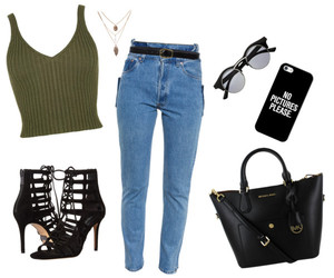 inspired, inspo, and outfit image