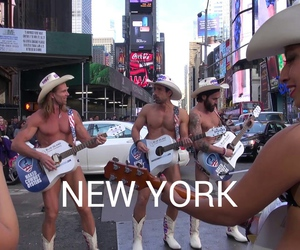 new york, n.y., and yolo image