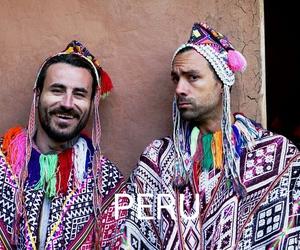 peru, travel, and yolo image