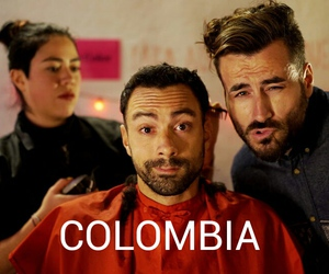 colombia, travel, and yolo image