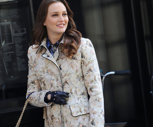 beauty, gossip girl, and style image