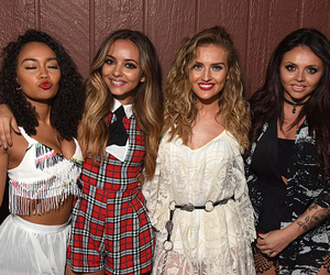 perrie edwards, jesy nelson, and jade thirlwall image