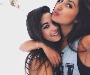 bff, sisters, and tumblr image