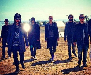 linkin park and final masquerade image