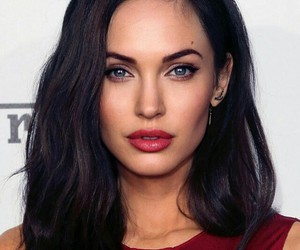 megan fox, Angelina Jolie, and beauty image