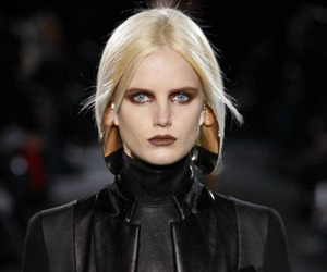 fashion and Givenchy image