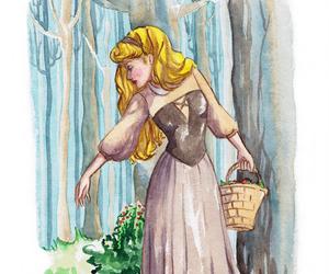 aurora, disney, and princess image