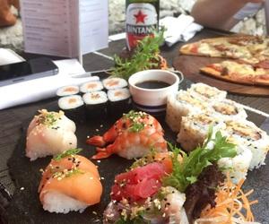 bali, fish, and food image