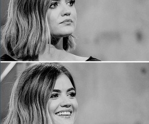 lucy hale, girl, and pretty little liars image