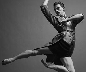 ballet and sergei polunin image
