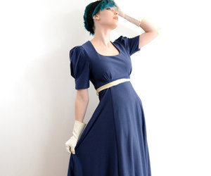 cosplay, costume, and regency image