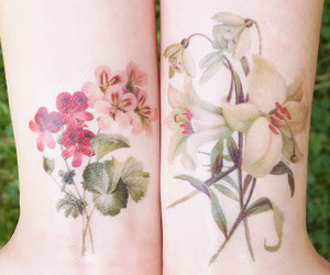 accessoires, design, and tattoo image