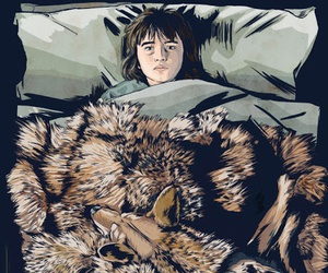 game of thrones and bran image