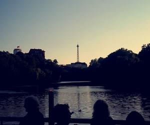 berlin, beautyful, and night image