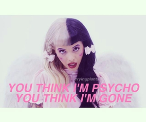 melanie martinez and pink image