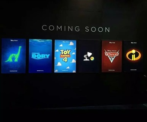 pixar, toy story 4, and finding dory image