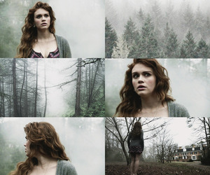 teen wolf, lydia, and holland roden image