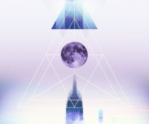 empire state building, jrock, and the gazette image
