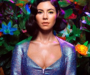 marina and the diamonds, froot, and Immortal image