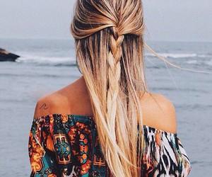hair, fashion, and cute image