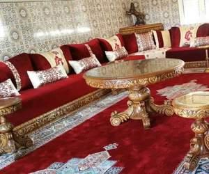 beauty and maroc َ image
