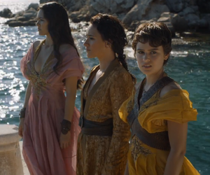 got, game of thrones, and dorne image