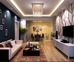 ideas and living room image
