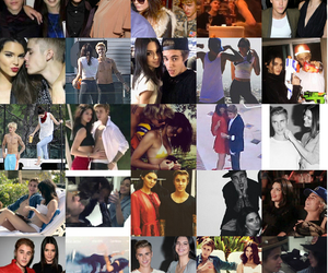 justin bieber, love, and kendall jenner image
